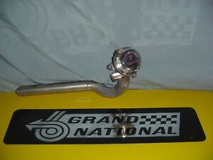 Turbonetics Evolution Buick Grand National 35mm Waste Gate And Pipe Best Price