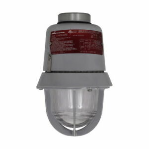 Eaton Crouse hinds Series Ev Led Luminaire Hazardous classified Locations