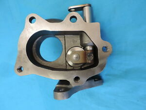 Subaru Ihi Rhf5 Vf48 Oe Vb440057 Turbo Turbocharger Turbine Exhaust Housing