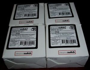 Qty 4 Sensor Switch Pp 20 Occupancy Power Pack 120 277 Vac New In Box