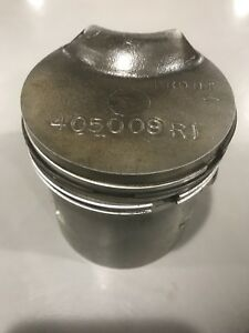 Case Ih 405008r1 Piston For 184 Lo boy Cub 154 Lo boy