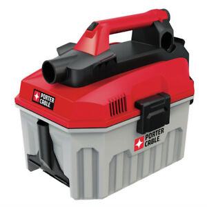 Porter cable 2 Gallon Wet dry Vacuum Pcc795b bare Tool New