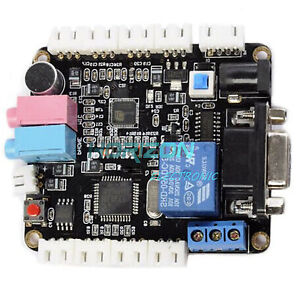 Sp Voice Recognition Sound Module Voice Recognition Module Arduino Raspberry
