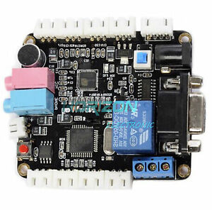 Arduino Voice In Stock | JM Builder Supply and Equipment
