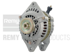 Alternator premium Remy 14716 Reman Fits 86 88 Mazda Rx 7 1 3l r2