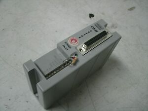 Parker Compumotor Stepper Drive Oem650x rc m2 Used