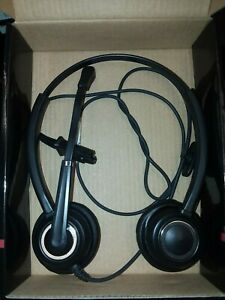 Amtech Headset For Yealink Voip Phone