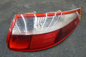 Rear Right Tail Light Lamp Assembly 99763148604 Oem Porsche 911 997 05 09 Note