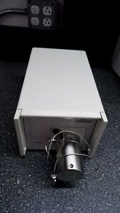 Gilson 811d Dynamic Mixer For Hplc Mobile Phase Solvents