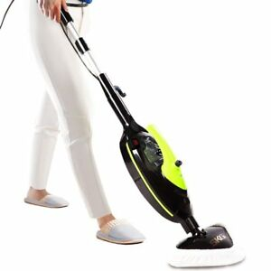1500w Steam Cleaner Non chemical Hot Steam Mops Carpet floor Cleaning Machine