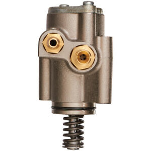 Direct Injection High Pressure Fuel Pump Spectra Fi1538