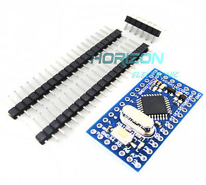20pcs New Pro Mini Atmega328 Board 5v 16m Arduino Compatible Nano Good Quality