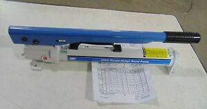 Spx Otc 4002 Single Stage Hand Lever Hydraulic Hand Pump