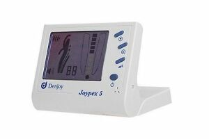 Dental Endo Endodontics Denjoy Joypex 5 Apex Locator Root Canal Finder Tool