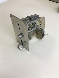 Ipso Washer Coin Drop Acceptor 209 00553 00