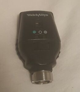 Ophthalmoscope Welch Allyn Model 11720