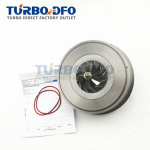 Turbo Core 777318 Chra Jeep Grand Cherokee 3 0 Crd Om642 165 Kw 225 Hp 2007