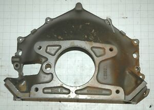 1958 3733365 B198 Dated Bell Housing 3 Or 4 Speed Corvette Or Chevy Fi 2x4
