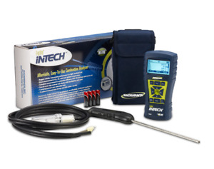 Bacharach 0024 8511 Fyrite Intech Portable Combustion Analyzer