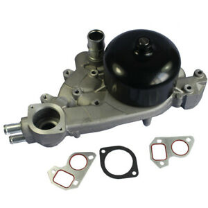 New Water Pump For 1999 2006 Chevrolet Silverado 4 8l 5 3l 6 0l Vortec