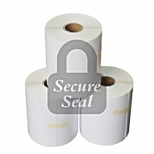 1 140 Rolls 4x6 Direct Thermal Labels 250 roll For Zebra 2844 Printers 4 X 6