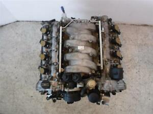 07 08 Mercedes Benz S550 5 5l 8cyl Awd Engine 87k Assembly Oem 273 010 22 02