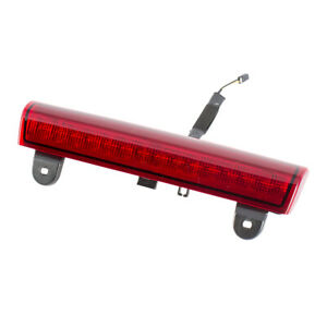 Gmc Chevy Suv W Liftgate 3rd Brake Light Center High Mount Stop Lamp chmsl
