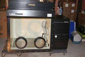 Labconco 50650 00 Projector Multi Hazard Glove Box With Portable Base On Wheels