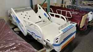 Stryker Secure 3 Hospital Bed For Sale Full Electric Adjustable