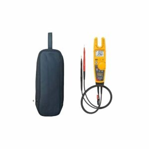 Fluke T6 1000 Voltage Continuity Current Tester Genuine Uk Edition