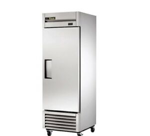 Used Commercial Refrigerator