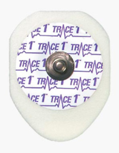 Trace1 Ecg Foam Electrode Stress Holter Super Tack Diaphoretic Adhesive 2015