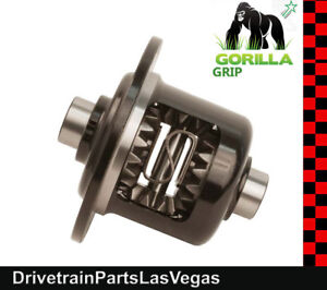 Gorilla Grip Posi Limited slip Differential Gm 12 Bolt Car 3 73 Lower 3 Series