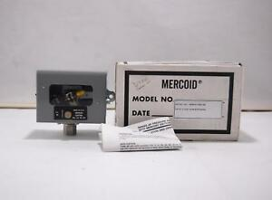 New Mercoid Dwyer Control Mercury Switch Apr 41 153l 36