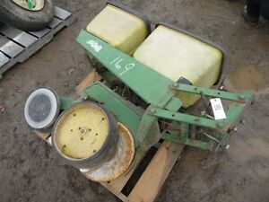 John Deere 7000 Planter Unit Complete Row Tag 169