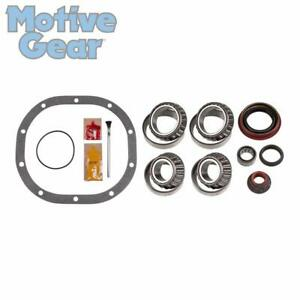 Motive Gear Differential Bearing Kit Ra310ra Ford 8 For Ford
