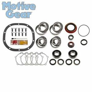 Motive Gear Differential Bearing Kit Ra310rskt Ford 8 For Ford