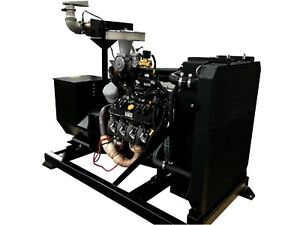 150 Kw Generator Natural Gas Standby Genset