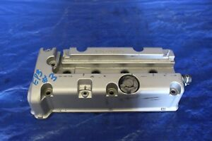 2002 2005 Honda Civic Si Ep3 Hatch K20a3 Oem Engine Valve Cover Assy Pnl 3