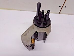 Turret Carriage Stop For Lathe Jet Stk 16294t