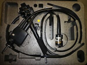 Fujinon Ec 450ls5 Colonoscope Flexible Endoscope Endoscopy Ec 450