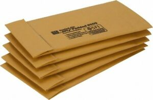 Made In Usa 4 Wide X 8 Long Jiffy Padded Mailer Regular