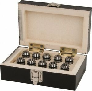 Value Collection 1 32 To 3 8 Inch Collect Capacity Series Er16 Er Collet 10