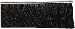 Pro source 5 16 Inch Back Strip Brush Width Metal Black Nylon Strip Brush 4