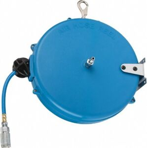 Pro source 28 Spring Retractable Hose Reel 150 Psi Hose Included