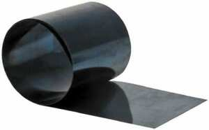 Made In Usa 50 Inch Long X 3 Inch Wide X 0 002 Inch Thick Roll Shim Stock Sp