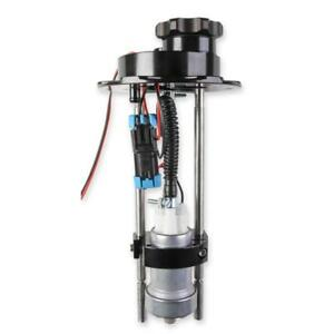 Holley Fuel Pump Module Assembly 12 141 Fuel Cell Efi 450 Lph