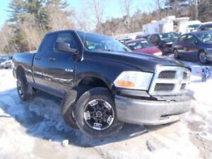 09 15 Dodge Ram 1500 Bed Box 6 4 Quad Cab