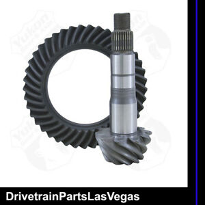 Premium Ring And Pinion Gear Set Toyota 8 125 Rear End New T100 1993 1998 New