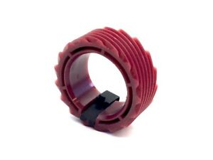 700r4 Transmission 17 Tooth Red Speedometer Drive Gear Clip New